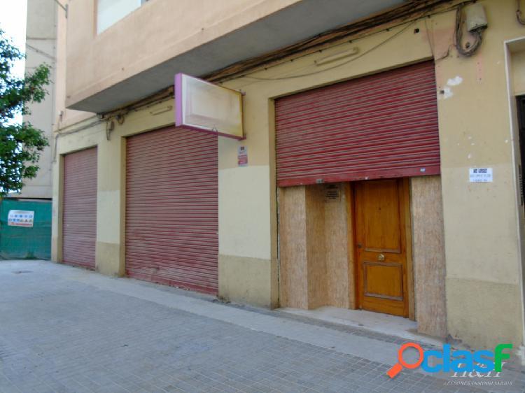 Se vende local comercial Zona Marxalenes./ H H Asesores,