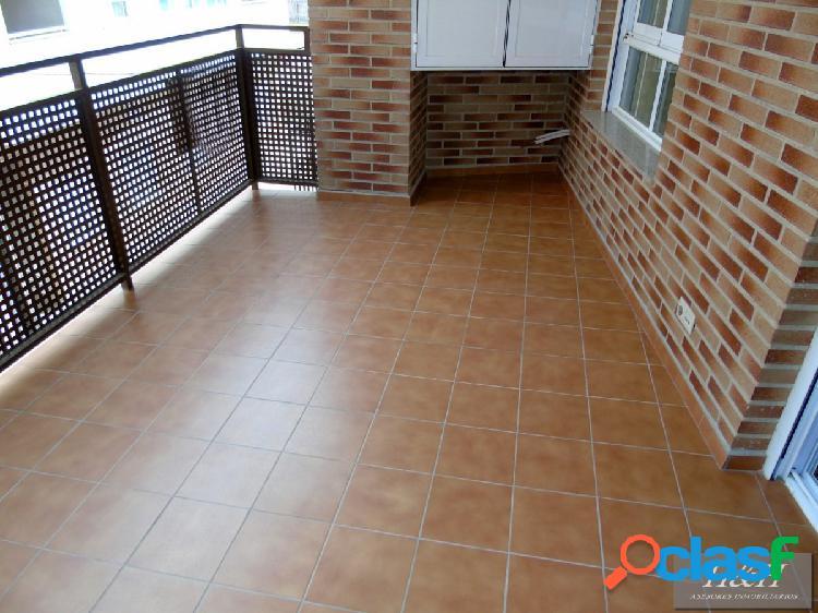 Se vende piso en Puerto de Sagunto. /HH Asesores,