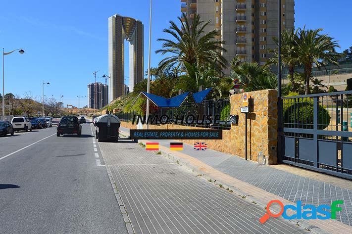 Se venden Plazas de Garaje en Benidorm **Oportunidad!!!