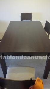 Venta muebles de comedor