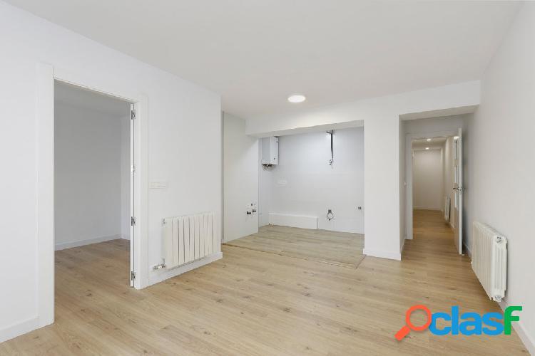 3 dormitorios recién reformado en la mejor zona del Zaidín