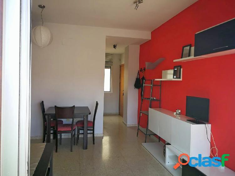 Alquiler de piso en Granada (Zona Zaidín)