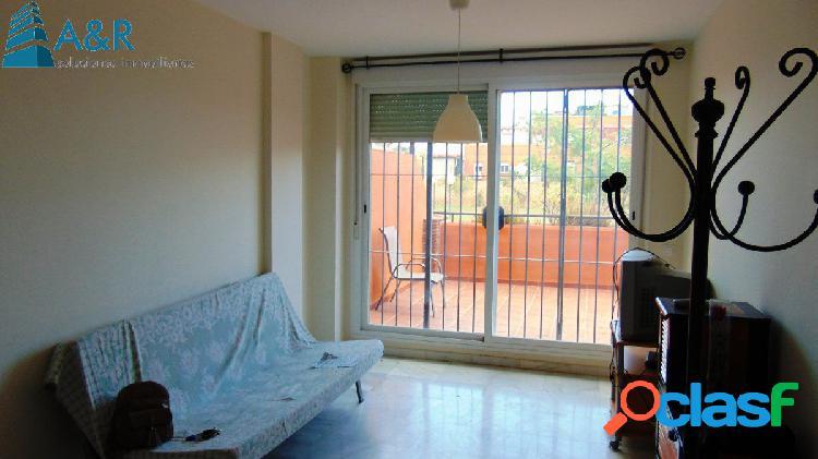 Apartamento en Valleniza cerca de Torre del mar