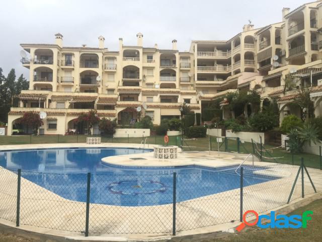 Apartamento en Venta en Mijas Costa Málaga