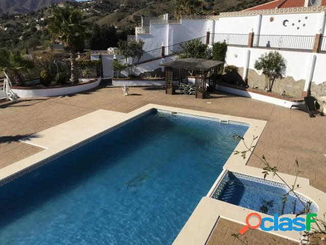 Casa de campo-Masía en Venta en Mijas Costa Málaga