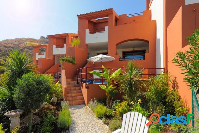 Casa de pueblo en Venta en Benahavis Málaga