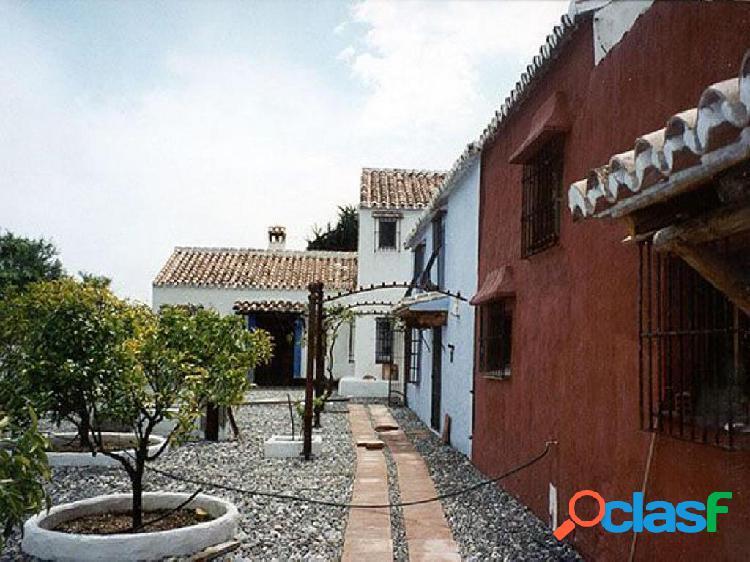 Casa de pueblo en Venta en Benahavis Málaga Ref: 6798-V