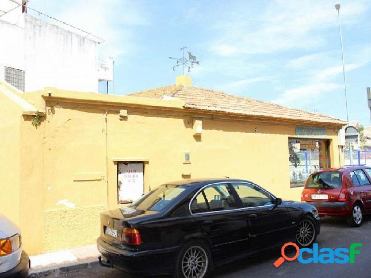 Casa de pueblo en Venta en Marbella Málaga Ref: 6402-V