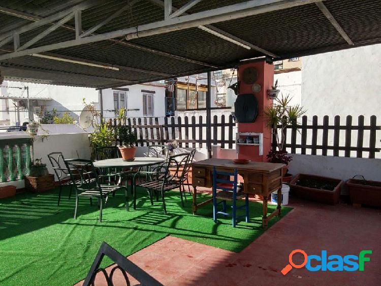Casa de pueblo en Venta en Marbella Málaga Ref: 6420-V