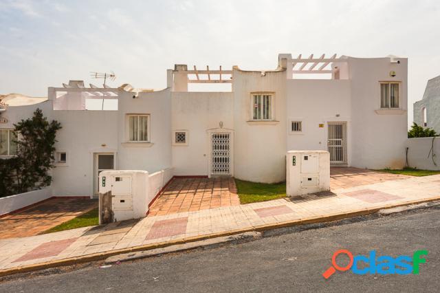 Casa de pueblo en Venta en Monteros, Los Málaga
