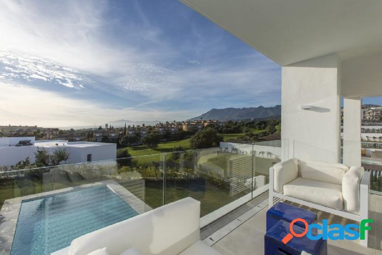 Espectacular villa Vivienda 4 Habitaciones