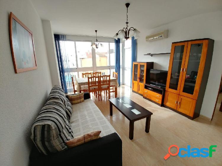 Estupendo Apartamento en Fuengirola a un paso de la playa
