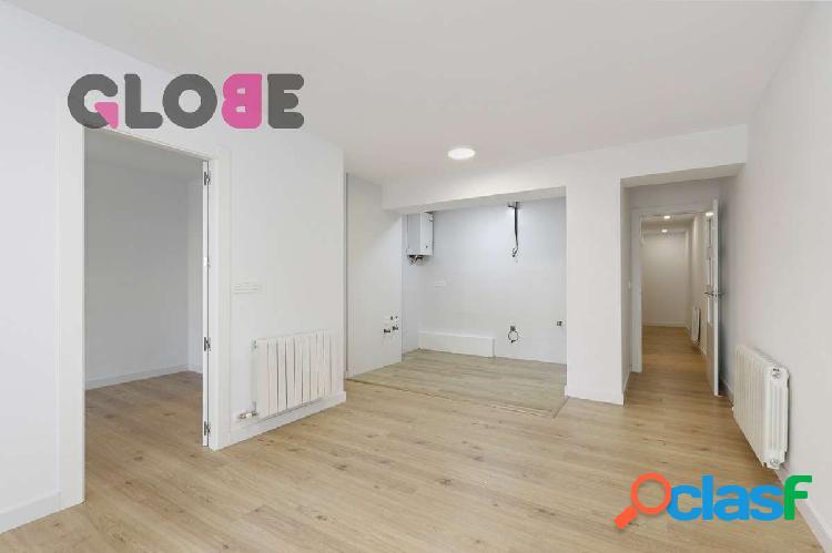 Estupendo piso reformado de 3 dormitorios en el Zaidín