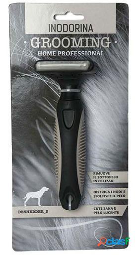 Inodorina Cepillo Para Muda de pelaje de Perro L