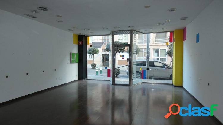 Local comercial en Utebo (ZARAGOZA) Ref. AL/01102019
