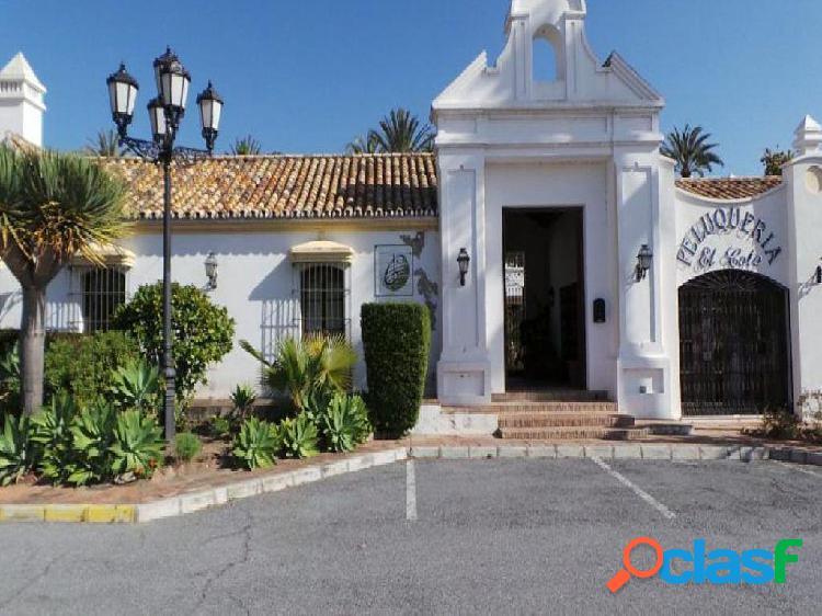 Local comercial en Venta en Estepona Málaga Ref: 6815-V