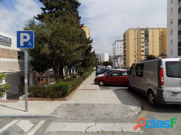 Local comercial en Venta en Marbella Málaga Ref: 6430-V