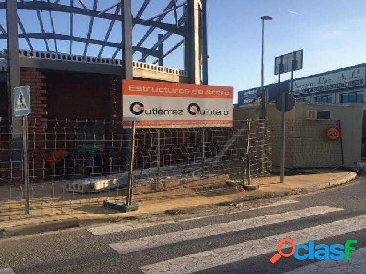 Nave industrial en Venta en Marbella Málaga Ref: 80060-V