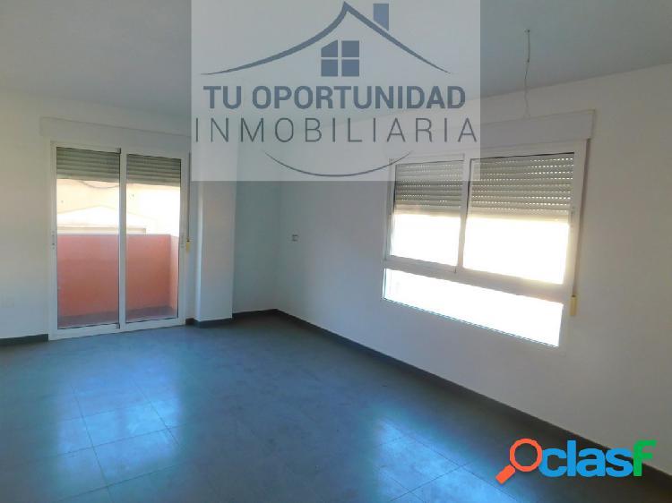 ¡OPORTUNIDAD! Apartamento nuevo en San José de la Vega