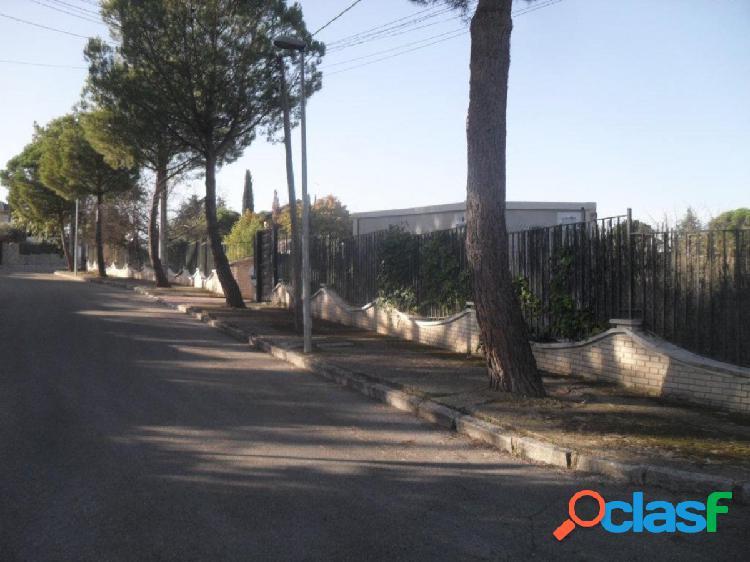 Oportunidad Magnifico solar en venta en calle Alicante en