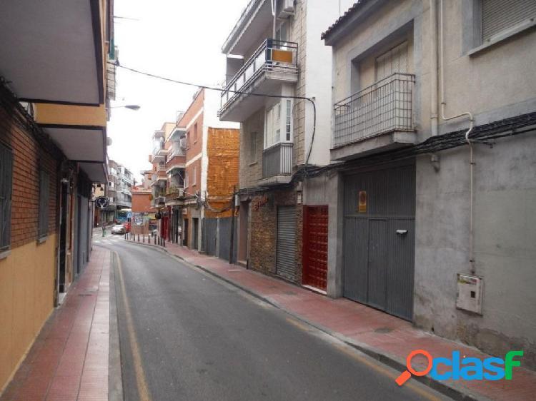 Oportunidad Solar edificable en venta en calle Cuestas
