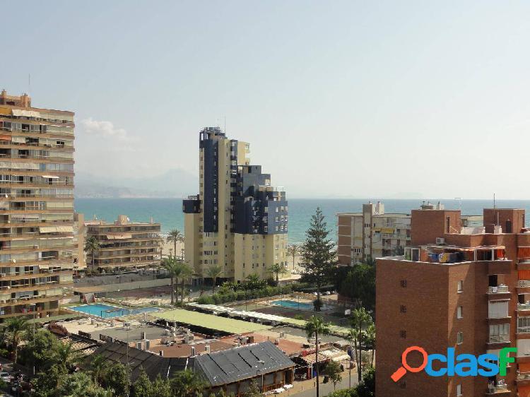 Oportunidad única Apartamento en venta a 50m del mar en