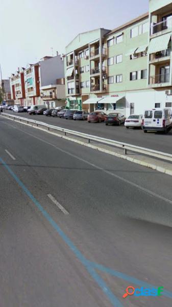 PLAZA DE GARAJE EN AVENIDA PRIMERO DE MAYO EL PALMAR MURCIA