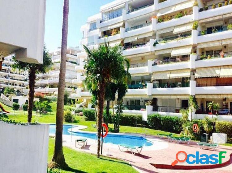 Piso en Alquiler en Marbella Málaga Ref: 6781-A