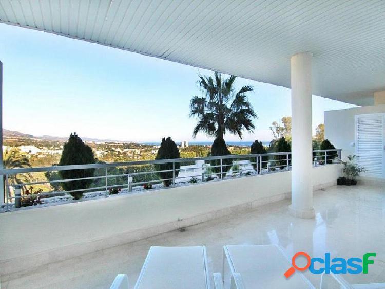 Piso en Venta en Marbella Málaga Ref: 6663-V