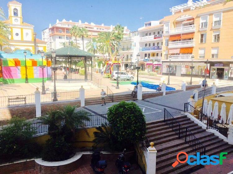 Piso en Venta en Marbella Málaga Ref: 6903-V