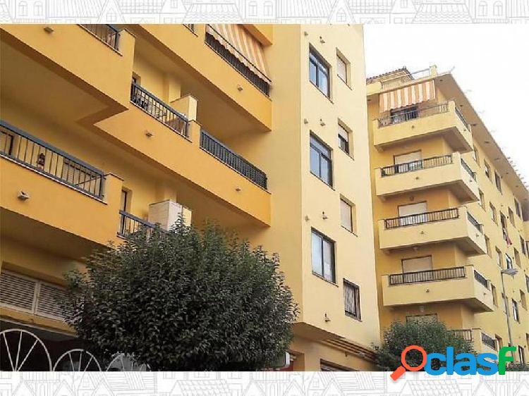 Piso en Venta en Marbella Málaga Ref: 80047-V