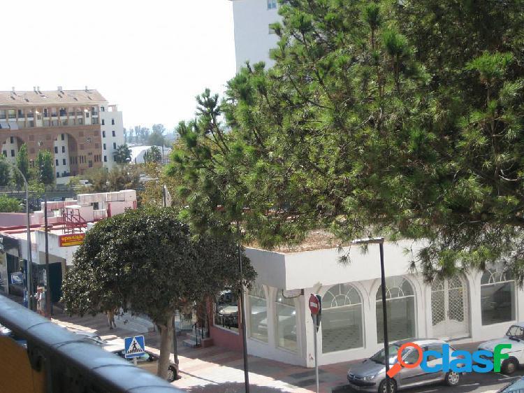 Piso en Venta en Marbella Málaga Ref: 80096-V