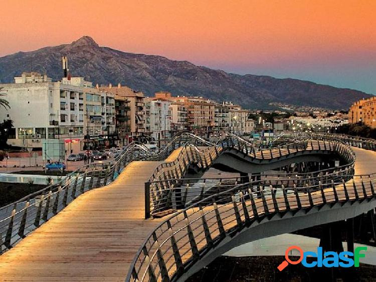 Piso en Venta en Marbella Málaga Ref: 80211-V