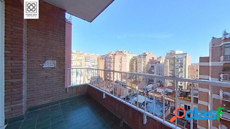 Piso en alquiler en Calle Dos De Maig, Barcelona