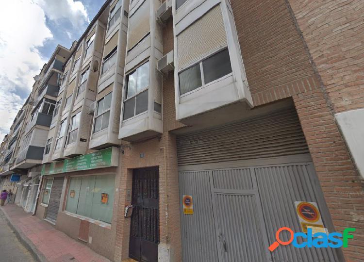 Piso en venta en calle Libertad, Zona Centro, 28340