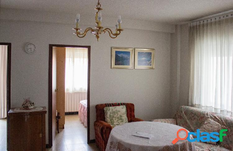Pisos de 3 dormitorios en Puerta Bonita