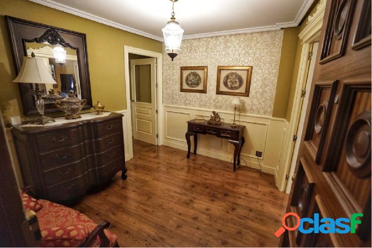 Precioso piso en el Real!!