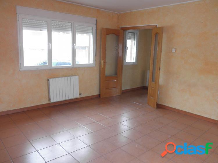 Precioso piso en venta en Bernuy
