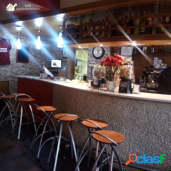 Se Alquilao Vende Bar en Ali-Sansomendi. Sar-Vivienda.