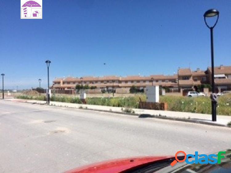 Se vende parcelas en Torrejon De La Calzada