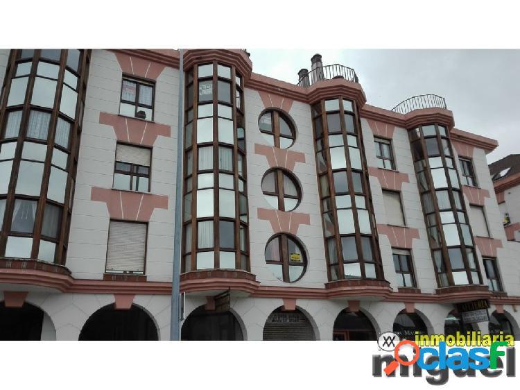 Se vende piso de un dormitorio, en Val de San Vicente