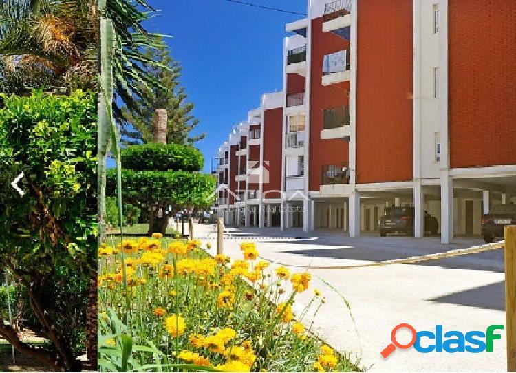 Se vende precioso apartamento en 1ª linea de mar en Playa