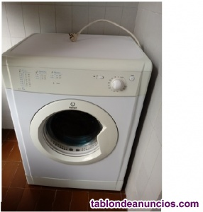 Secadora indesit 7 kilos modelo: idv75 (eu)