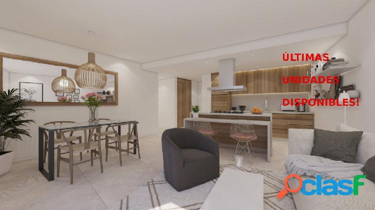 Triplex de obra nueva en zona residencial de Son Rapinya