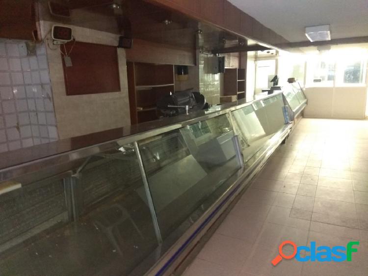 Venta Local Comercial de 2 plantas en Av. Novelda (Alicante)
