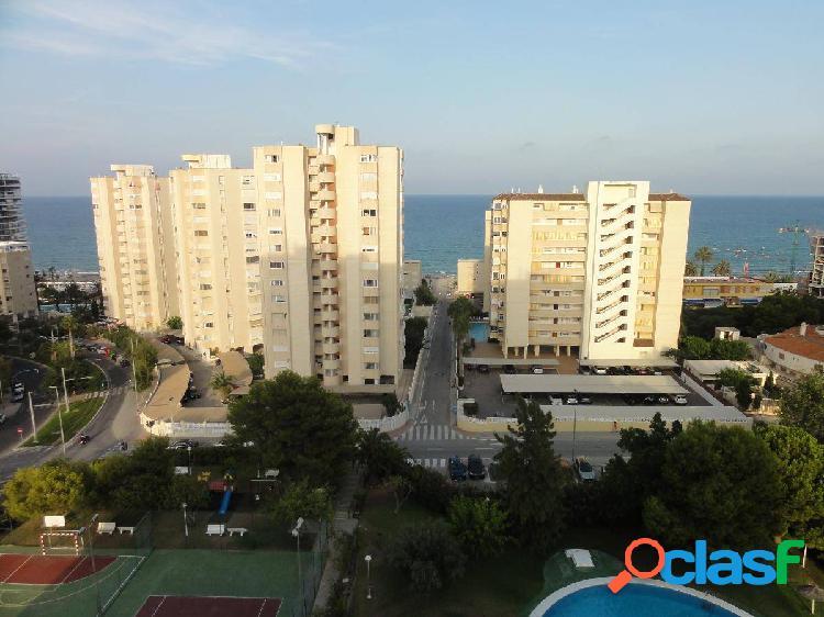 Venta Piso 100m2, 3 dormitorios, Playa de San Juan 2ª