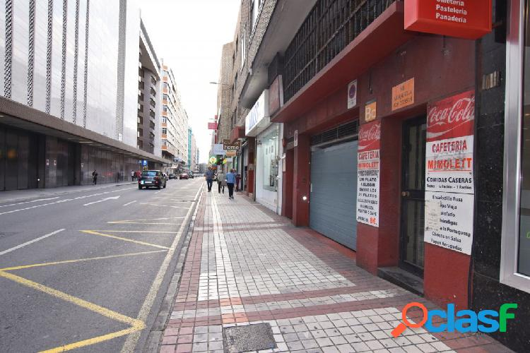 Venta plaza de garaje céntrica en Juan Manuel Duran