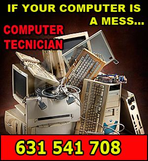 Barcelona***GESTIONATED*COMPUTER*SERVICES*