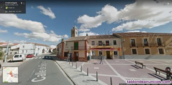 Oportunidad:venta de bar en el barrio de madrona (segovia)