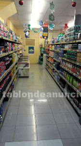 Traspaso supermercado completo